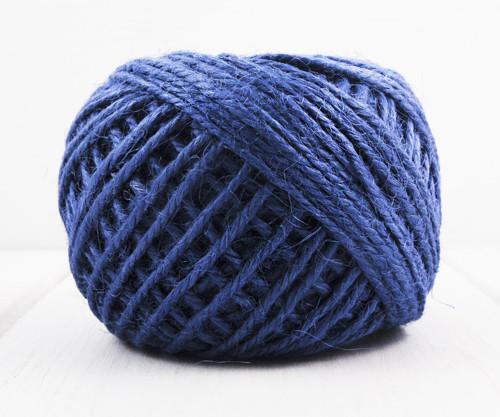 20m 65 21yrd Fialová Modrá Konopí Povlečení Kabel