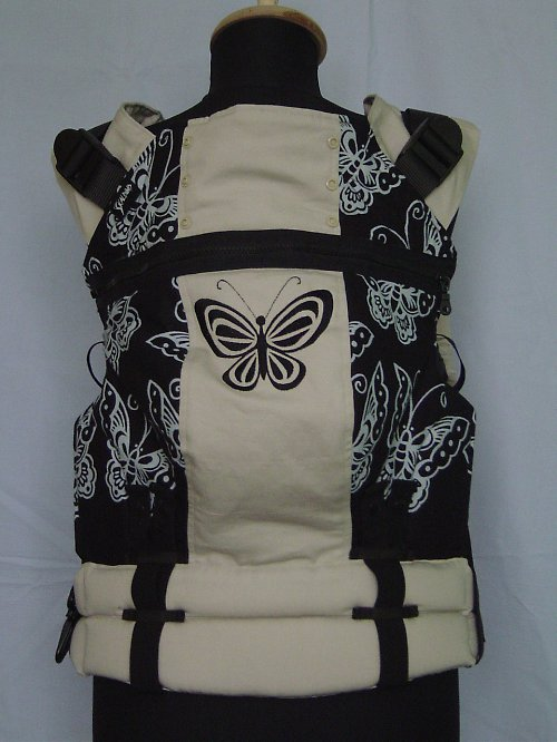 Motýlkové Skaldino  - erg.nosítko