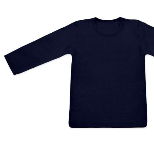 Dětské tričko UNI DR tmavě modré