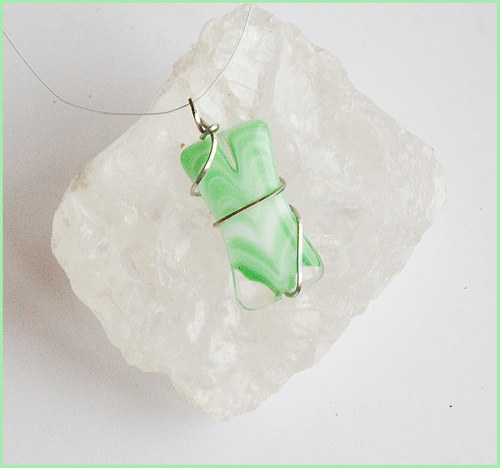 Zelený obdélník