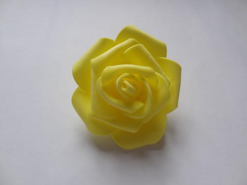 Pěnové růže