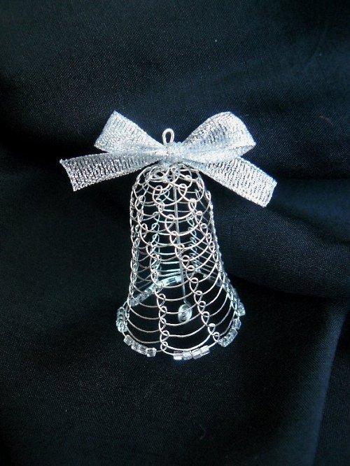 Stříbrný zvoneček