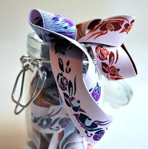 Balíček Růžičkový