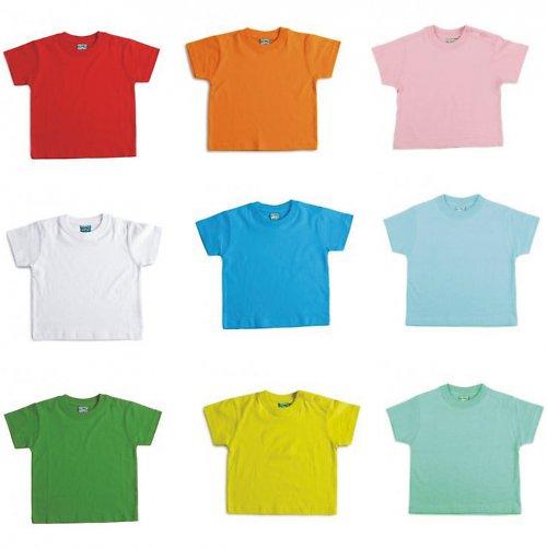 Tričko Baby ROLY - různé barvy, velikost 6-24m
