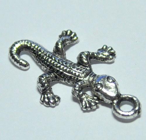 Krokodýl  25 mm