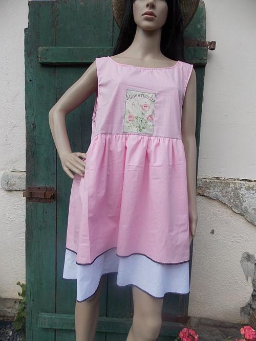 Šaty Roses New Romantic SLEVA 799.-Kč z pův.1250.-