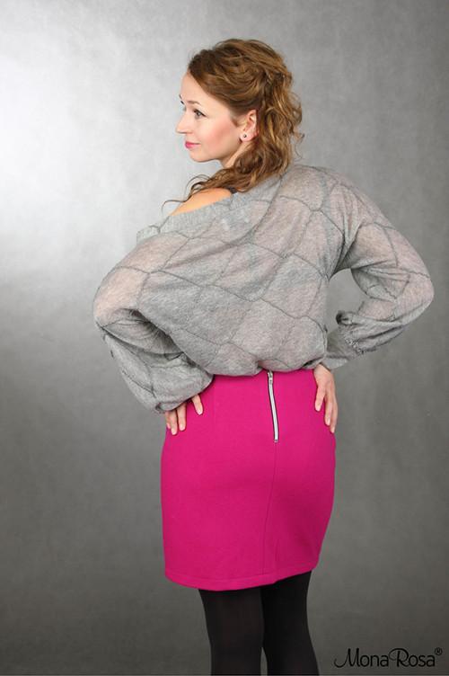 FUCHSIA - sukně