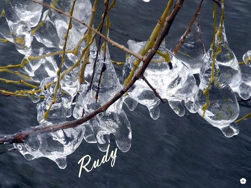 ledové korálky