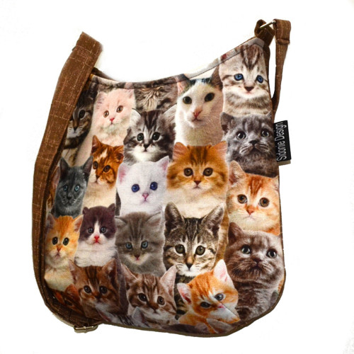 kabelka Sidi 2 Cats