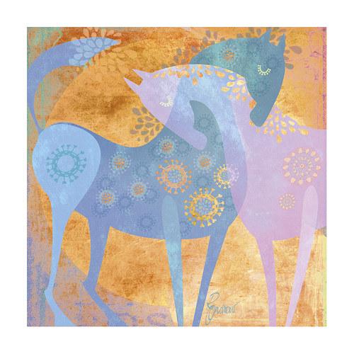 Koníci z hvězd
