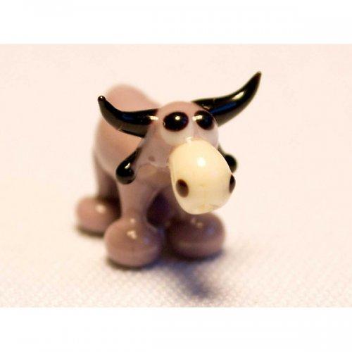kráva malá