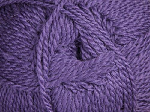 Příze Tekapo 8 ply Violet 100 g