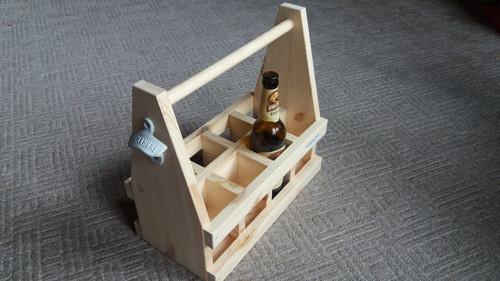 přepravka na pivínko.