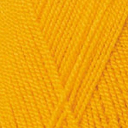 SUPER PERLEE  barva 32 žlutá
