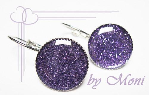 Třpytivky fialové