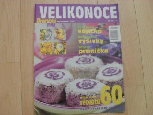 PRAKTICKÁ ŽENA - VELIKONOCE 1/2002