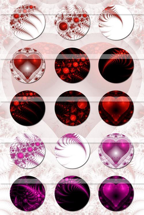 Dračí láska VII (Motivy)