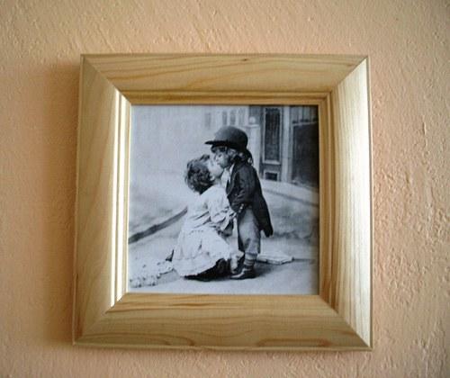 obrázek vintage děti 2