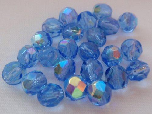 Skleněné korálky 1800 (7 mm)