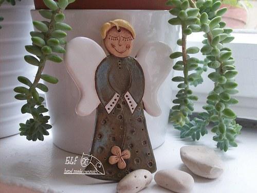 anděl Kryštof