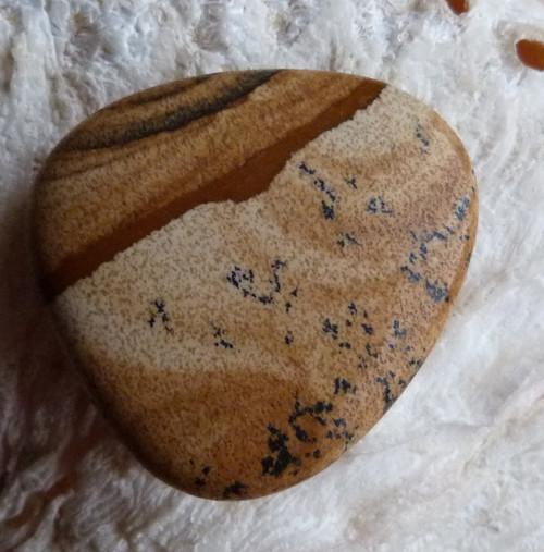 Jaspis obrázkový - 3,6 cm