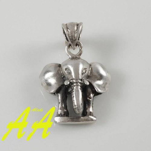 Slon štěstí
