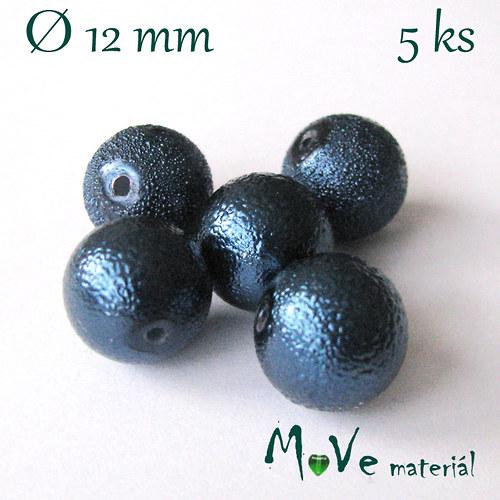 """Voskové perle \""""Zigana\"""" 12mm, 5ks"""