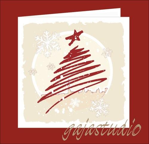 Vánoční přání  VA_48