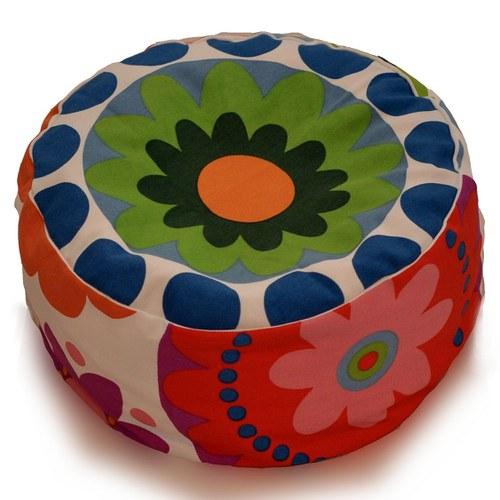 Meditační polštářek - Kiwi