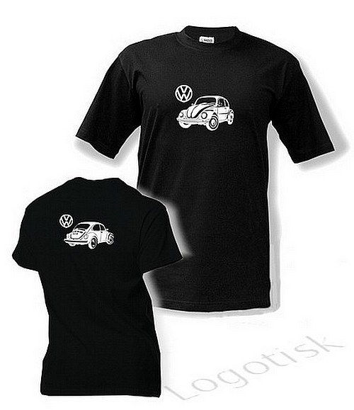 Tričko pro Fandy VW Brouk