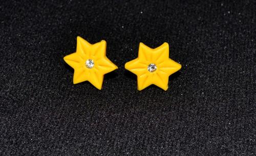 Pecky - hvězdičky