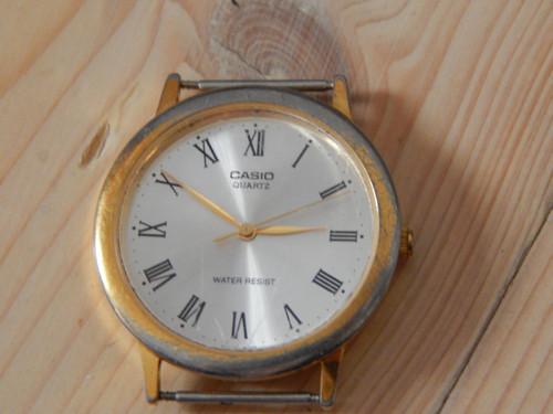 Pánské hodinky , s římskými číslicemi