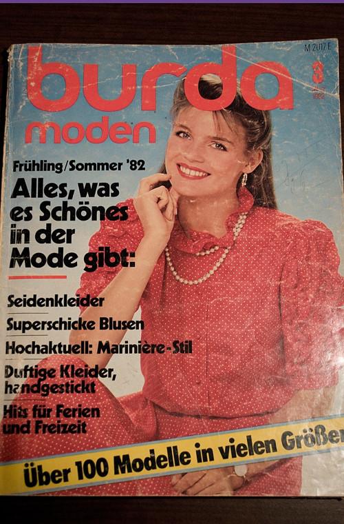 Burda 3/1982