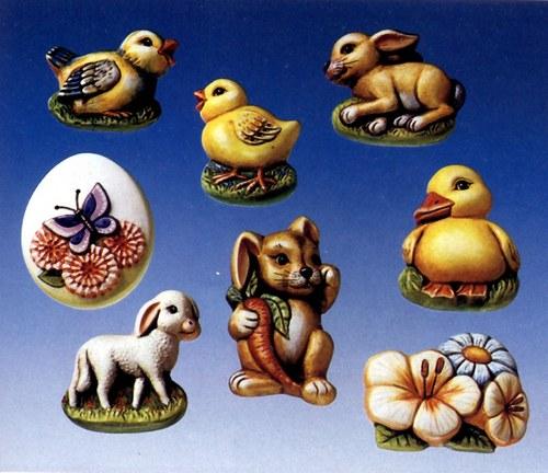 Forma - Velikonoční motivy I (2003 013)