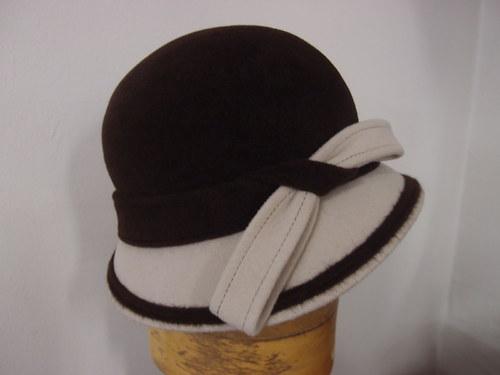 Filcový klobouk č. 5697
