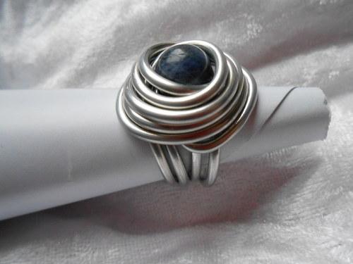 Prsten - Sodalit (2)