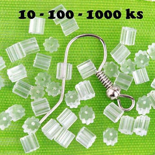 Silikonová Zarážka č.1 - 10ks