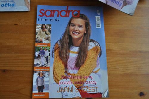 Sandra 2/2005