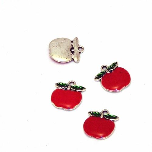 přívěsek jablíčko