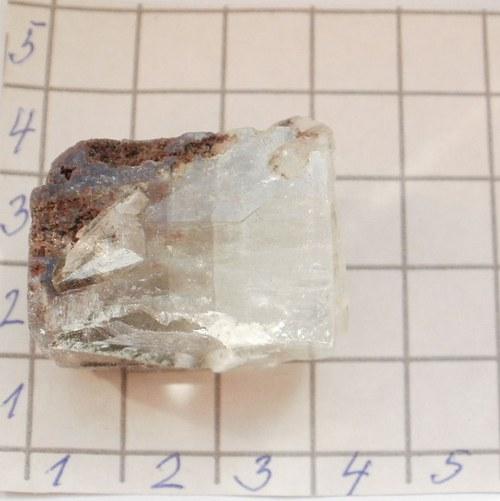 Velký krystal - 65