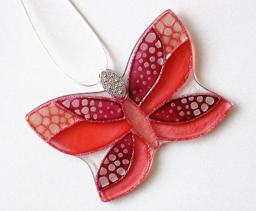 Velký motýlek