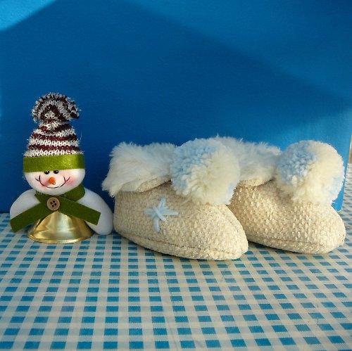 Bačkůrky pro Mrazíčka
