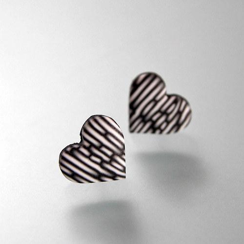 Srdcové bodovky