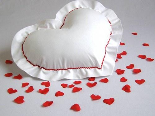 obliečka srdce IRMA mini