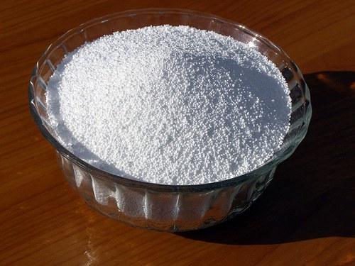 perkarbonát na váhu