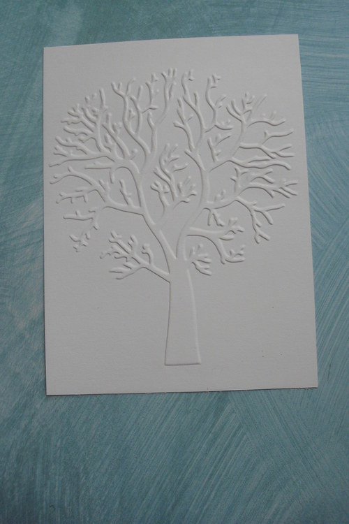 Kreativní kartičky na výrobu přání