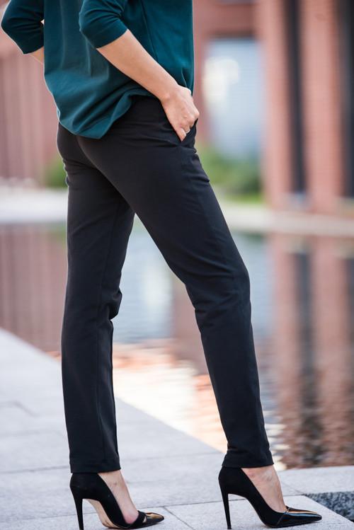 Cigaretové kalhoty By me vol.2