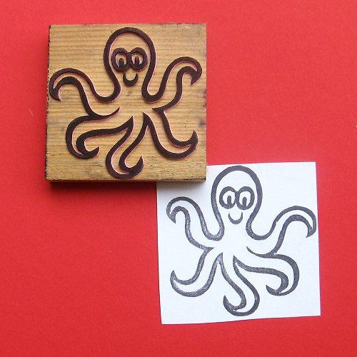 Chobotnice větší