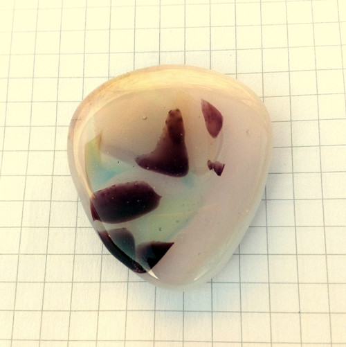 Kámen skleněný 31C