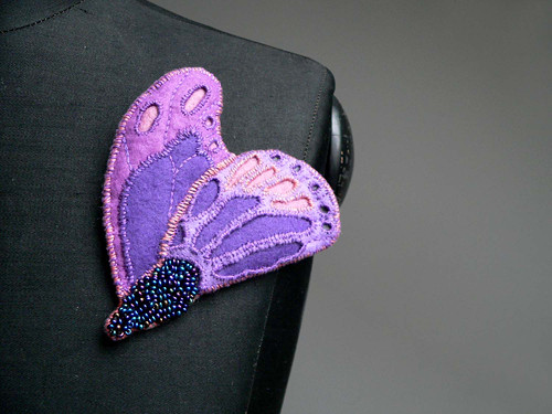 Motýl - SD-SA-033